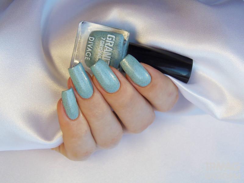 Лак для ногтей Divage Granite Nail Polish (7 мл) [12]