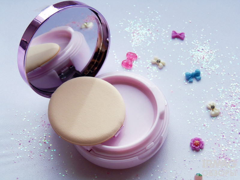 Тональный флюид L'Oreal Paris Make-up Nude Magique Cushion SPF 29 (14,6 г) [01 Фарфор]