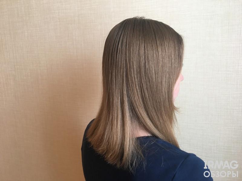 Сыворотка для волос Kapous Professional Hyaluronic Восстанавливающая с гиалуроновой кислотой (200 мл)