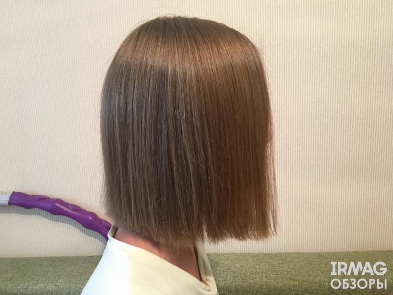 Сыворотка для выпрямления волос Osis+ Flatliner (200 мл)