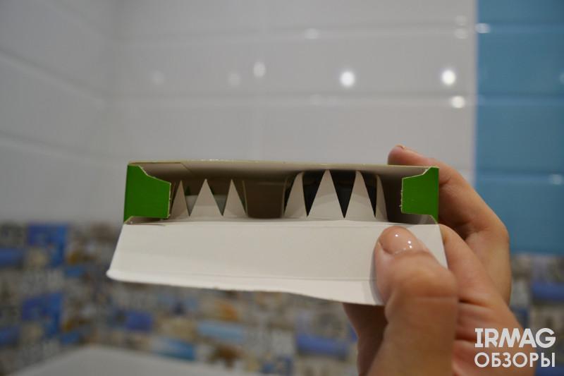 Скраб для лица Чистая Линия Мягкий Экстракты малины и брусники (50 мл)