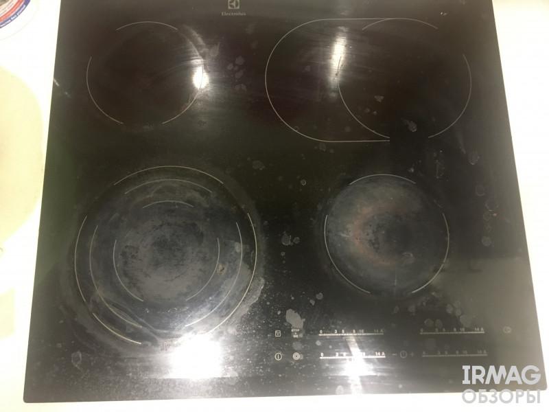 Средство чистящее для стеклокерамических плит Dr. Beckmann (250 мл)