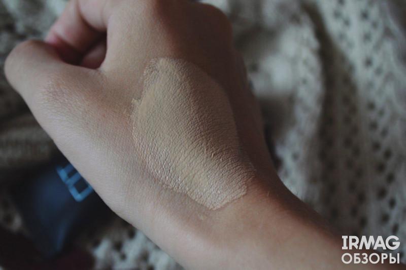 Тональный крем Maybelline Fit Me Матовая кожа + невидимые поры