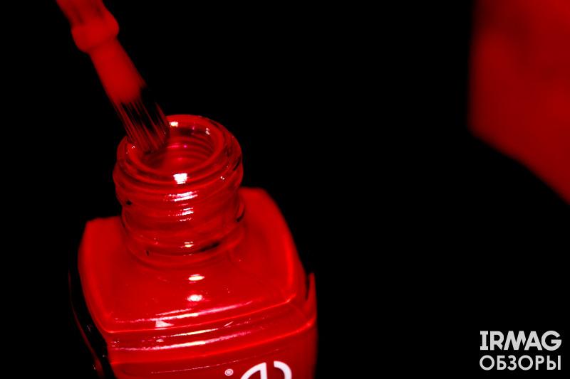 Лак для ногтей Essie Nail Polish Бордовые/Красные (13,5 мл) - 59 Aperitif