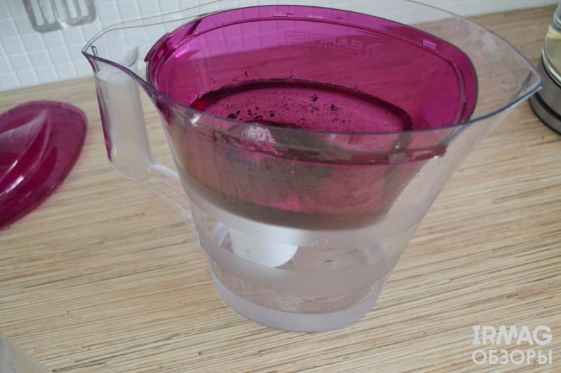 Фильтр-кувшин Барьер Для детей 4+ (4 л)