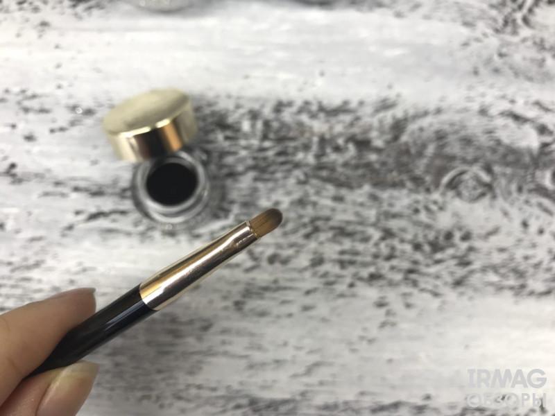 Подводка для глаз L'Oreal Superliner Gel Intenza Гелевая, черная (2,8 г)