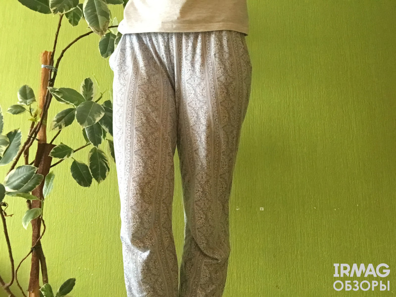 Комплект женский Mark Formelle 592258 (джемпер + брюки) - размер 88-94, рост 1640