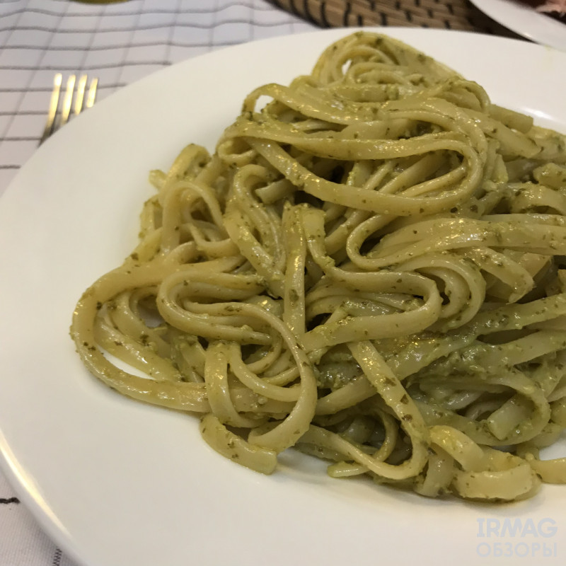 соус Barilla Pesto Genovese