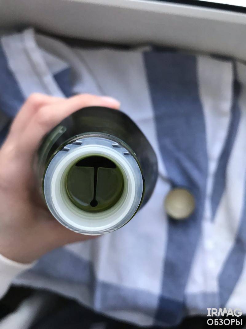 односортное оливковое масло Fruity от Borges