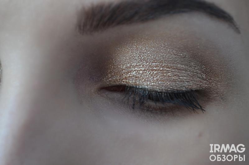 Тени для век L'Oreal Infallible Eye Paints 205 шампань (3,5 мл)