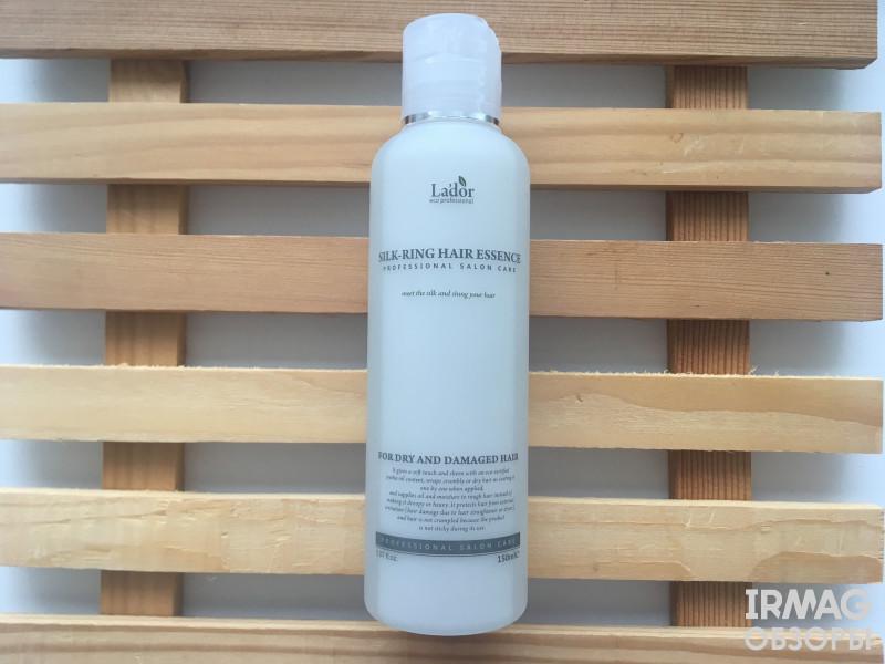 Эссенция для волос La'dor Eco Silk-Ring Hair Essence (160 мл)