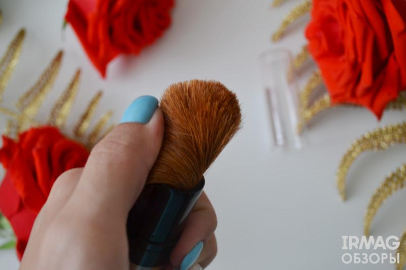 Пудра Golden Rose Diamonds Powder Face&Body (5 г) - 104