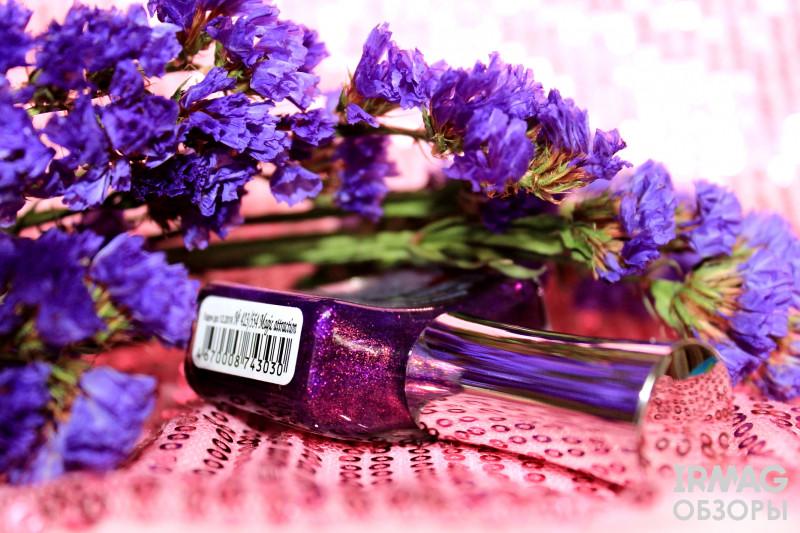 Био-гель El Corazon Active Bio-gel Magic Shine Цветной 423 (16 мл) - 554 Magic Attraction
