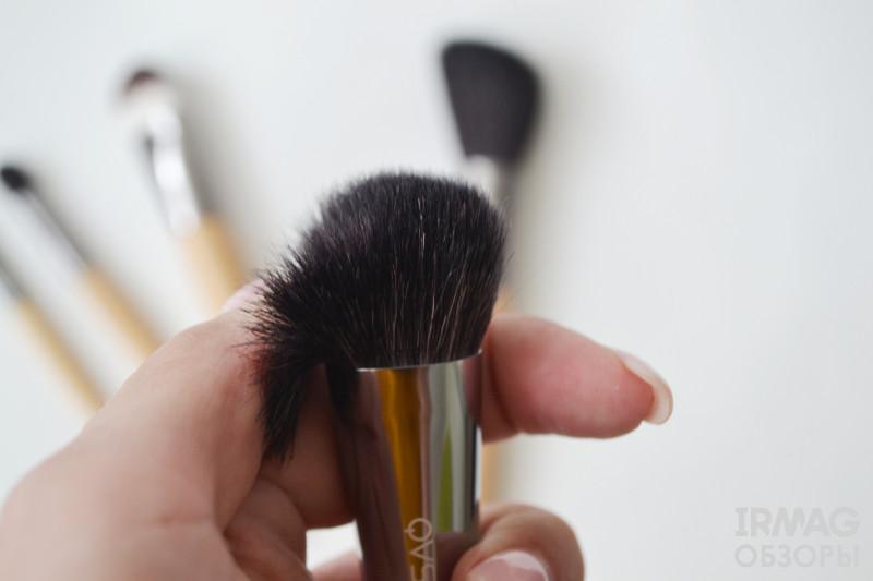 Набор для макияжа QVS профессиональный 10-1693 (5 шт.)