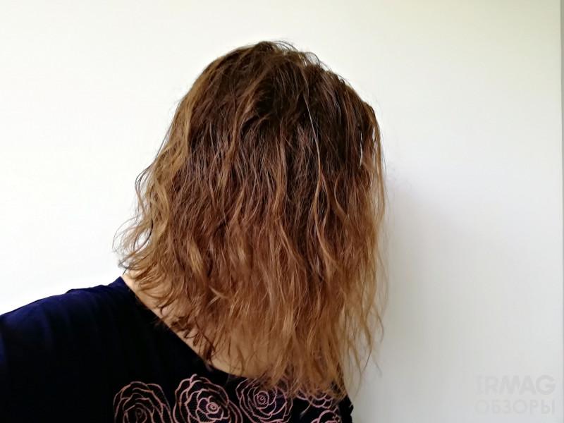 Желе для волос Osis+  Glam Soft Heatless Wave Gelee Свежесть волн (150 мл)