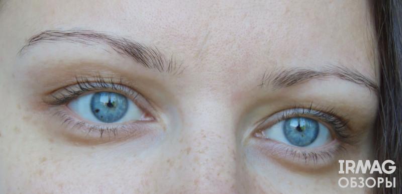 Сыворотка для области вокруг глаз Zeitun Dara против отеков и первых морщин (10 мл)