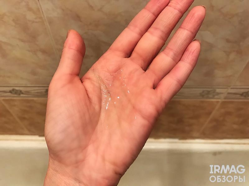 Сыворотка для волос Indola Finish Smooth Serum для придания волосам гладкости (150 мл)