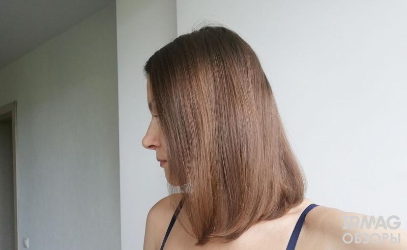 Крем-уход для волос Zeitun Интенсивное питание с маслом ши (50 мл)