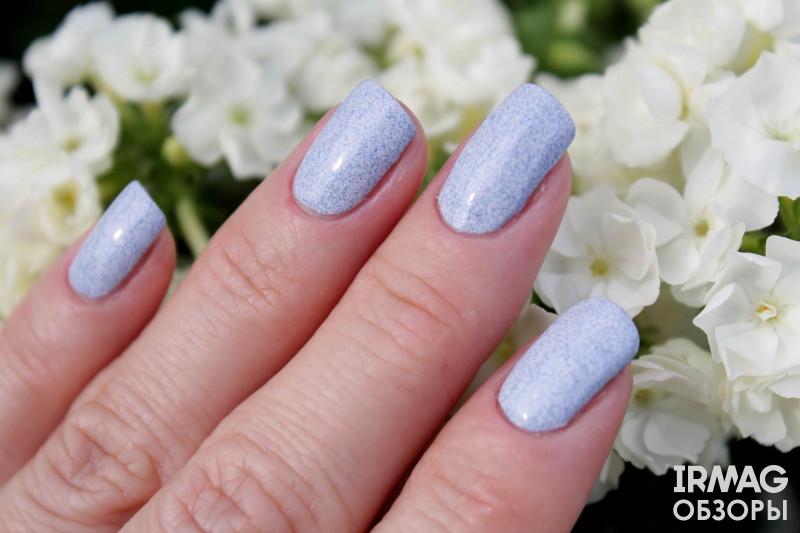 Лак для ногтей Kaleidoscope Грезы о Весне (15 мл) - Spr-03 Мечты... букет фиалок