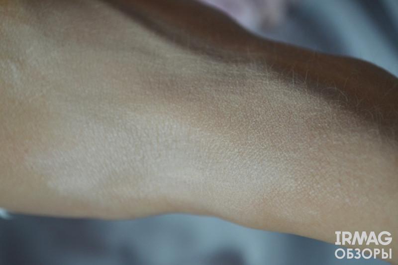 Тональный крем Lumene Longwear Blur Foundation Преображающий 16ч SPF15 (30 мл) - № 00 ultra light