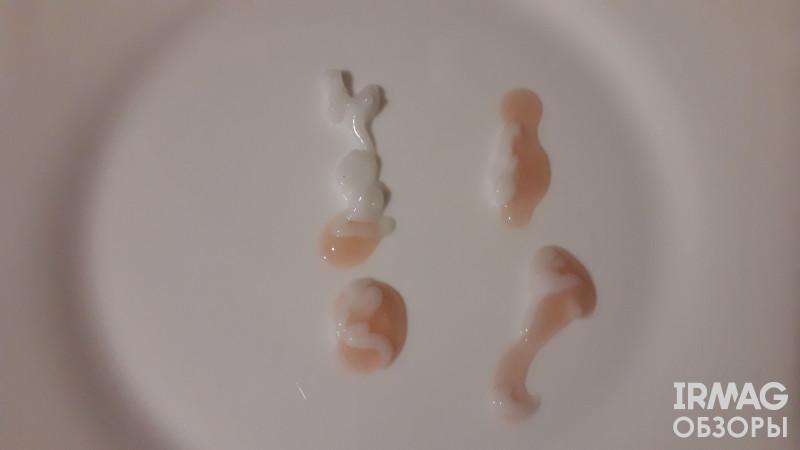 Сыворотка для волос Bonacure Repair Rescue Peptide Двухфазная (28+28 мл)