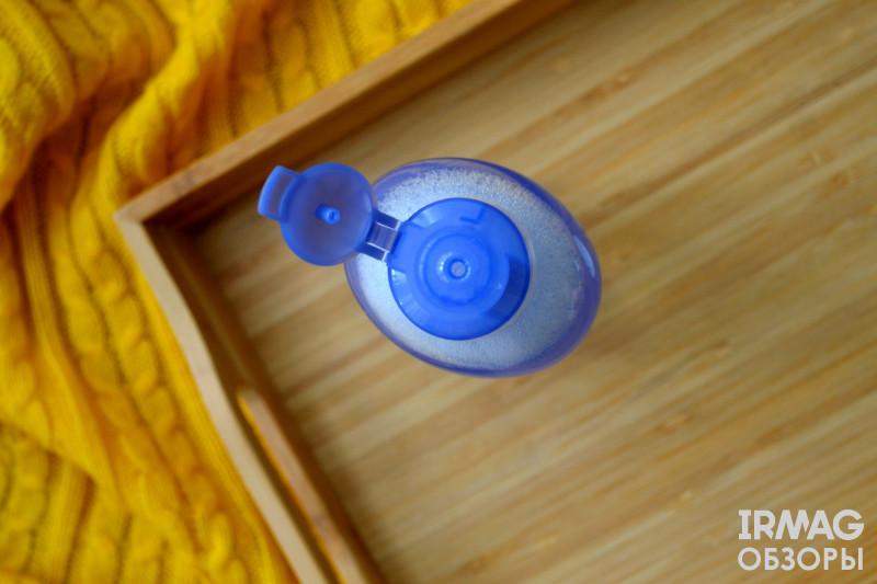 Мицеллярный гель Garnier Экспертное очищение Ультра Уход (400 мл)