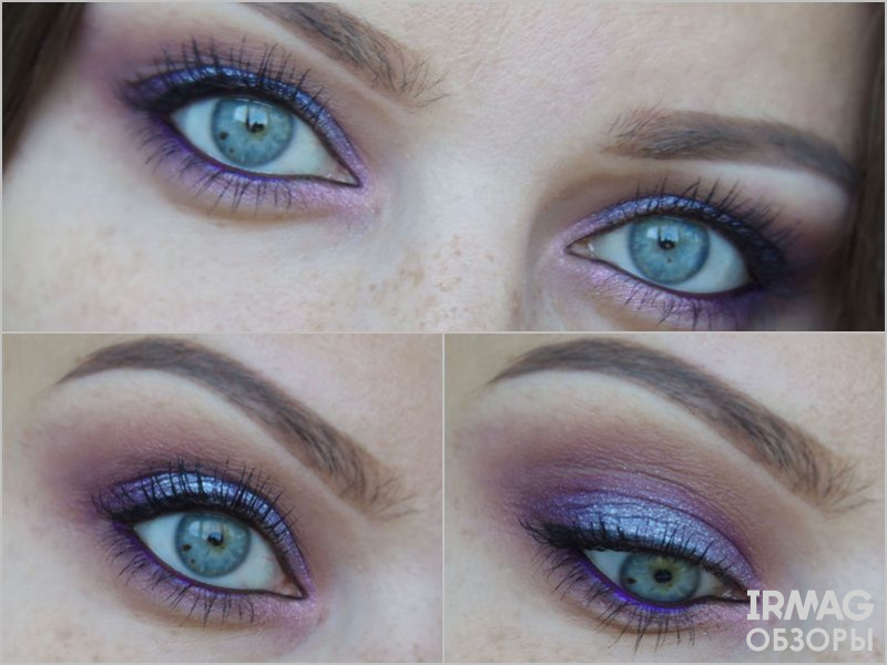 Палетка теней Makeup Revolution Pro HD Palette Matte Amplified 35 Dynamic