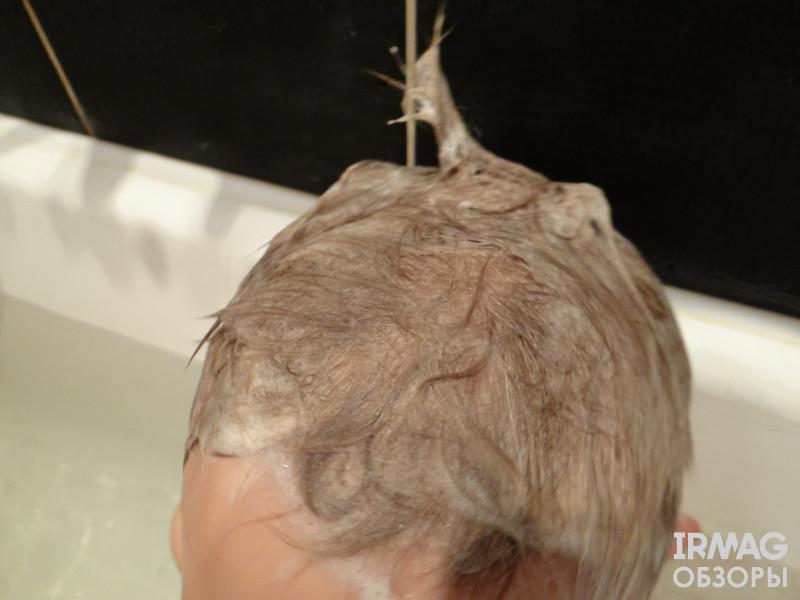 """геля для волос и тела """"Апельсин"""" и средства для купания для детей от Weleda"""
