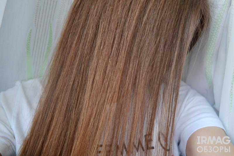 Маска для волос Oblepikha Siberica Облепиховая для поврежденных (300 мл)