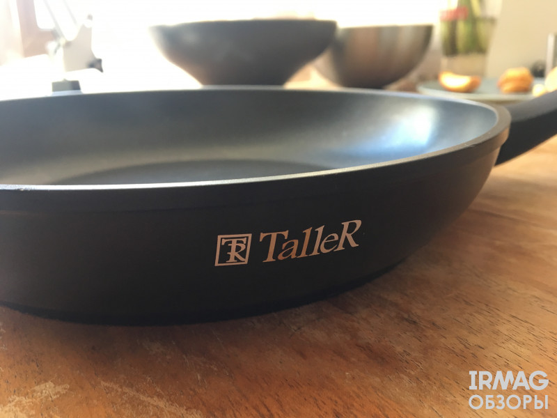 сковороду TalleR TR-4193