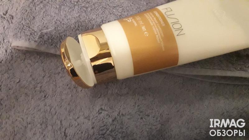 Бальзам для волос Wella Care Fusion Интенсивное восстановление (200 мл)