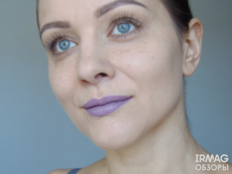 Губная помада Maybelline Super Stay Matte Ink (5 мл) - 100 Философ