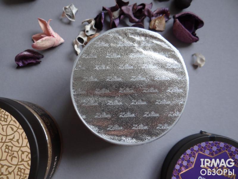 """Роскошные продукты от Zeitun: соль для ванны """"Антистресс"""" и скраб для тела """"Ритуал восстановления"""""""