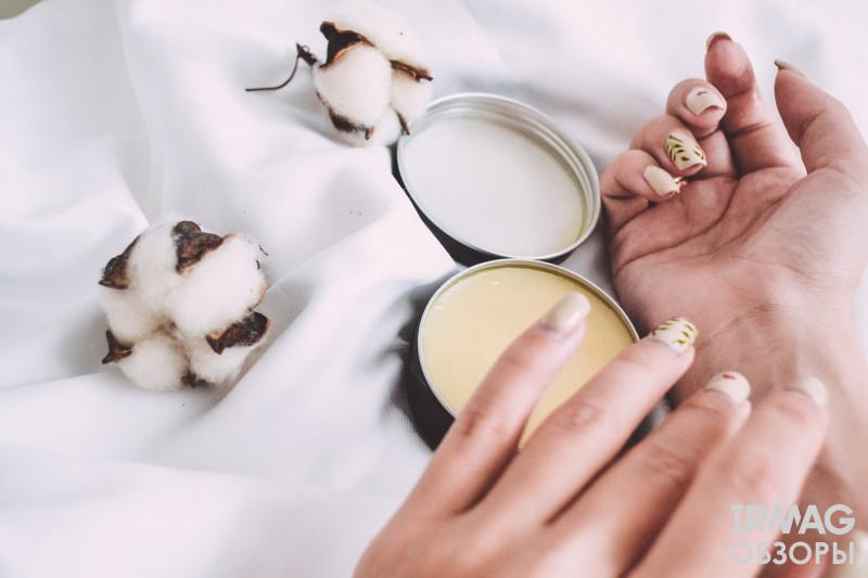 Масло для рук, тела и лица Zeitun Кофе и кокос (55 мл)