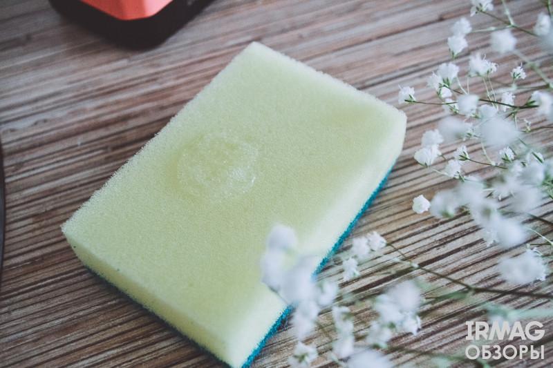 Средство для мытья посуды CJ Lion Chamgreen Tea Garden Жасмин (500 г)