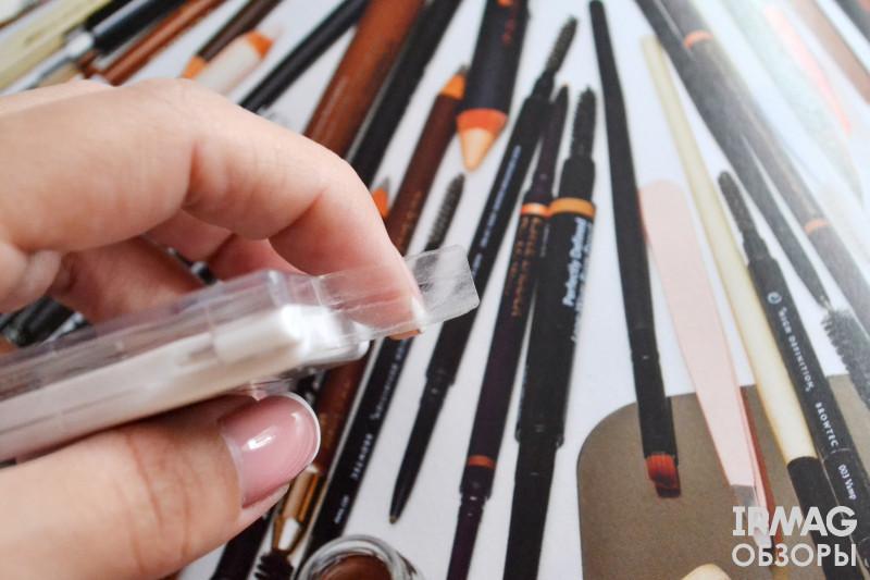 Тени для бровей Lumene Nordic Chic (3,6 г)