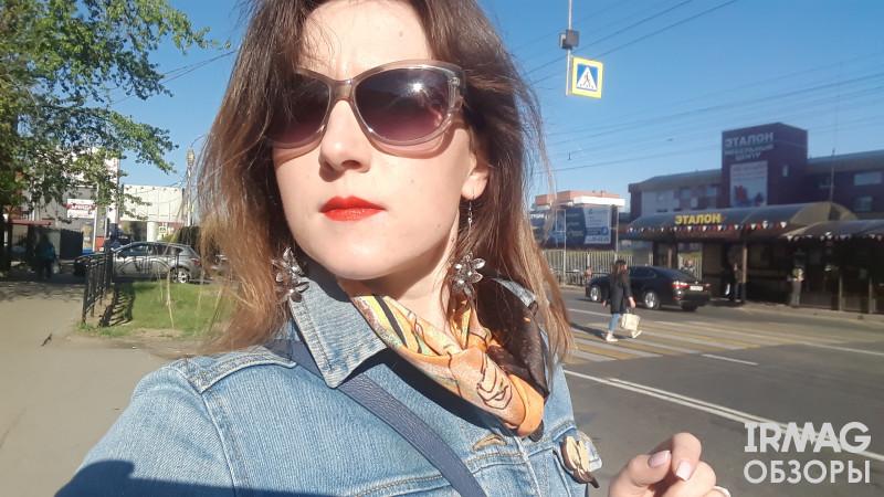 Помада-тинт для губ L'Oreal Rouge Signature Матовый (7 мл) - 113 Я Протестую