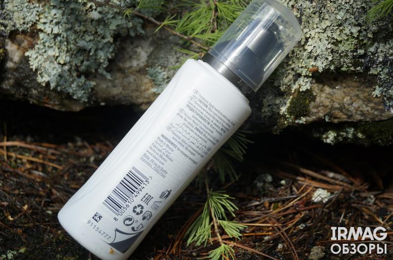 Обзор на маску для волос питательную Wella Nioxin Система 4
