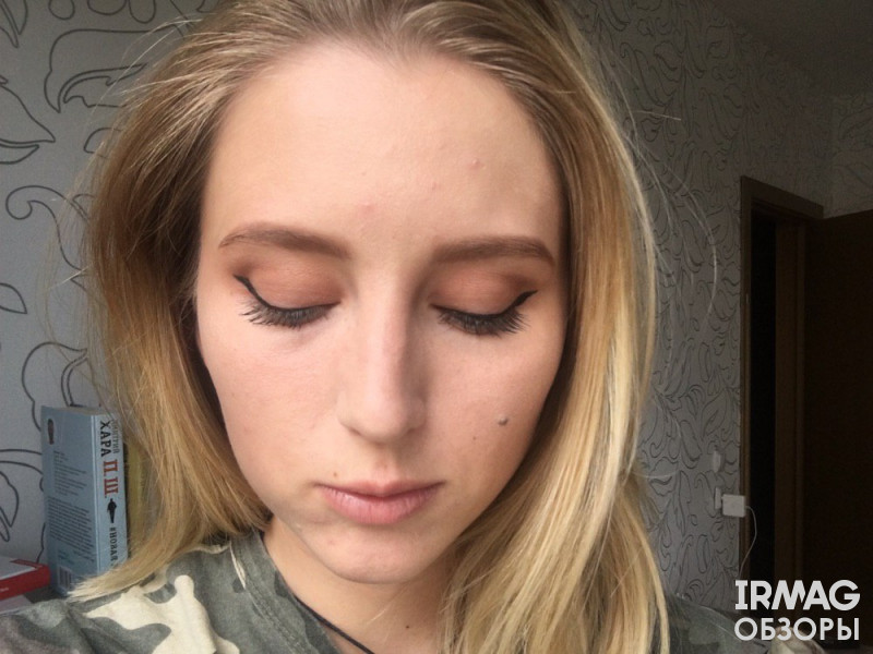 палетка теней для век Catrice The Fresh Nude Collection Eyeshadow Palette