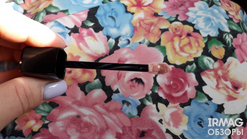 Блеск для губ L'Oreal Infaillible Мега Блеск Кремовый (8 мл) - 103 Яркий протест