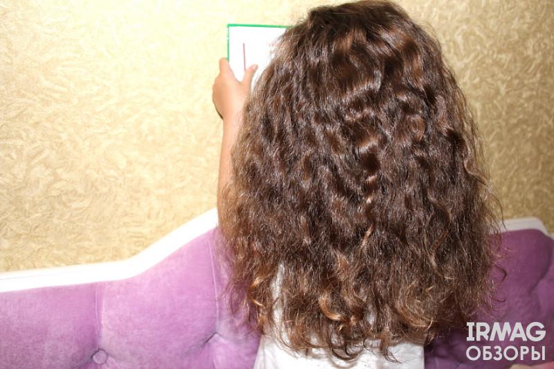 Бальзам для волос Алиса Легкое расчесывание Фруктовый микс (140 мл)