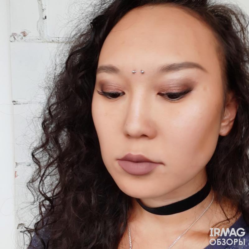 Кисть для теней Essence Eyeshadow Brush #1