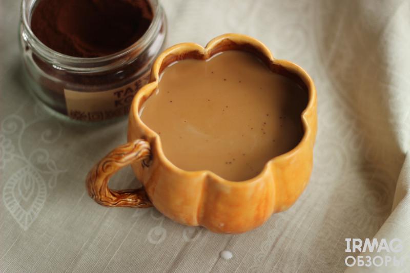 Кофе таежный Кедролюб Северный (85 г)
