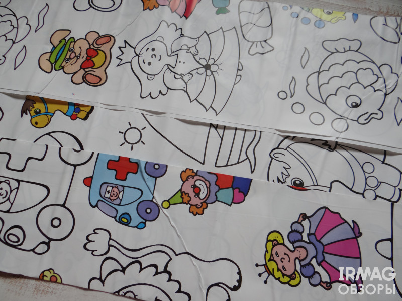 Радость для детей: маленьких и тех, что внутри каждого взрослого (вторая часть)