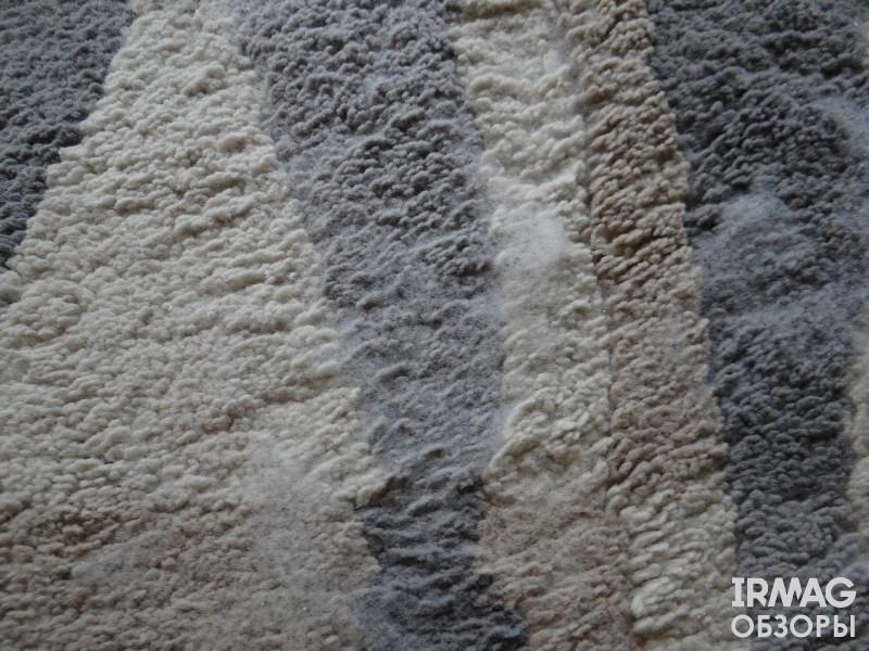 Обзор шампуня для ковров Tuba
