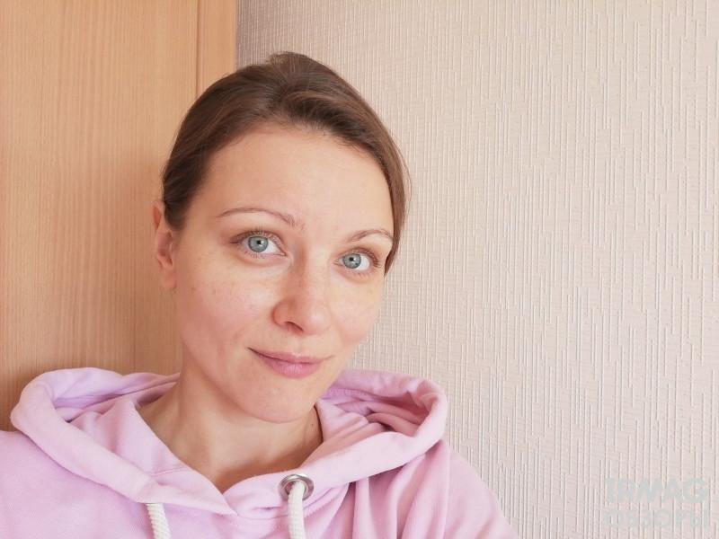 Пенка для лица Botavikos Тонизирующая Для нормальной и зрелой кожи (150 мл)
