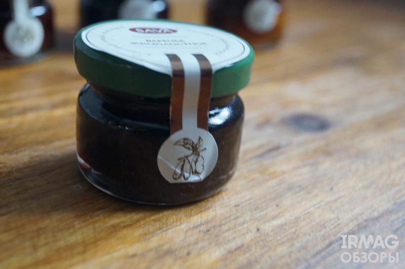 обзор на набор подарочный Sava Варенье с пряностями 4 Сладких пожелания