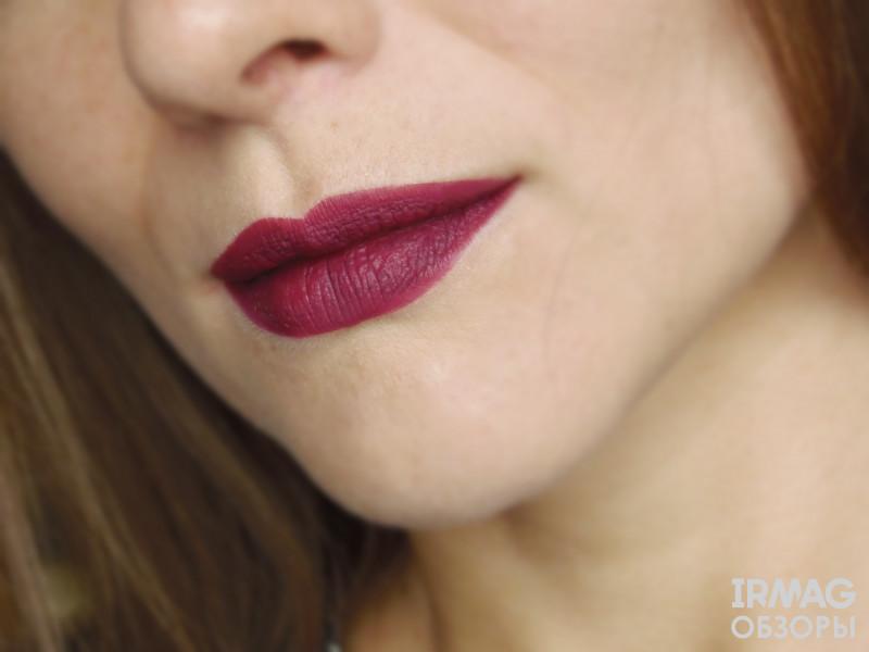 Губная помада Catrice Ultimate Matt Lipstick (3,8 г) - 010 бледно-розовый