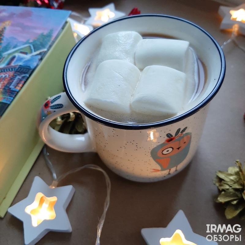 Зефир Corniche Marshmallows Snow White Снежок (300 г)