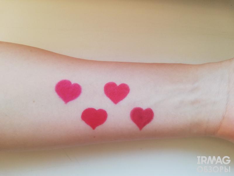 Карандаш для губ Golden Rose Dream Lips Lipliner (1,4 г) - 528